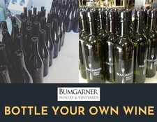 Bottle Your Own Event